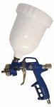 PISTOLET LAKIERNICZY DO MALOWANIA BLUE HP 1,5mm