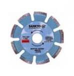 Tarcza diamentowa 150mm do czyszczenia fug TP-6Y segment 150 x 6,0 x 6 x 22.2mm