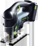 Festool Akumulatorowa wyrzynarka CARVEX PSBC 420 EB-Set Li 15