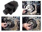 Jonnesway Klucz do obracania wału korbowego VW AUDI 2.4/3.2 FSI AI010147