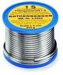 ROTHENBERGER Lut 1 S-Sn96Ag4 [2 mm/250 g]