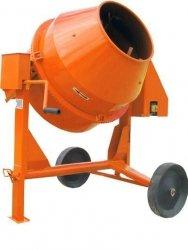 POWER TEC betoniarka  280L/400V/O