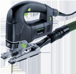 Festool wyrzynarka TRION PSB 300 EQ-Plus