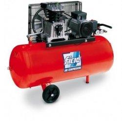 FIAC Kompresor Olejowy o napędzie pasowym AB 100-338 T