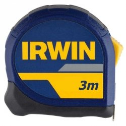 IRWIN Miara standardowa 3 m Metryczna