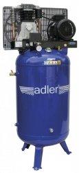 ADLER sprężarka pionowa 10bar 270L AD 808-270V-7,5TD