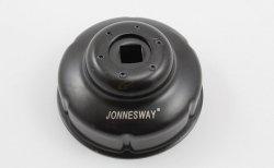 Jonnesway Nasadka, klucz do filtra oleju Fiat Punto, Renault (Clio 1.2, Kangoo, Rapid, Twingo) HC-66/6