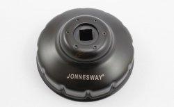Jonnesway Nasadka, klucz do filtra oleju Fiat (Ducato, Scudo, Ulysse), Renault (Megane, Laguna, Espace) HC-76/12