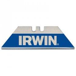 IRWIN Ostrza trapezowe Bi-metaliczne (10 szt.)