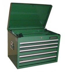 Jonnesway Nadstawka wózka narzędziowego 5-szufladowa C-5DA5
