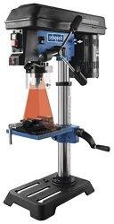 SCHEPPACH Wiertarka stołowa DP16SL z laserem