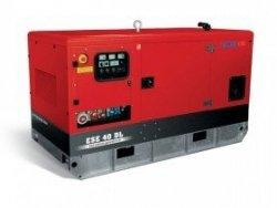 Endress agregat prądotwórczy ESE 40 DL/MS