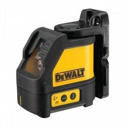 DeWalt DW088KPOL Laser liniowy samopoziomujący