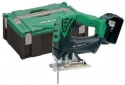 Hitachi Wyrzynarka akumulatorowa 2400/min 18,00 V