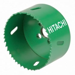 Hitachi/Hikoki OTWORNICA HSS BI-METAL 43mm