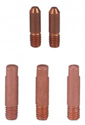 ADLER Końcówka prądowa do aluminium  0,8 mm  MIG/MAG