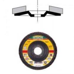 Tarcza lamelkowa listkowa LAMELKA P120 115x22 G-AZX STANDARD