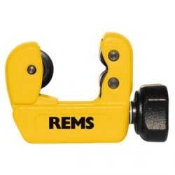 REMS RAS Cu-INOX 3-28 Mini Obcinak do rur