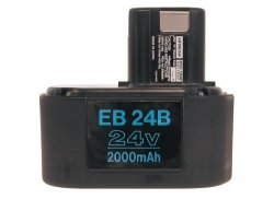 EB24B Akumulator bateria 24V 2.0Ah Ni-Cd
