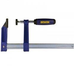 IRWIN Ścisk śrubowy nastawny typ M 120x600mm