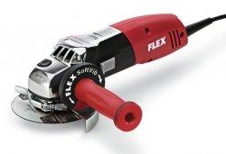 Szlifierka kątowa Flex LE 14-7 125 INOX - ZESTAW (364.614)