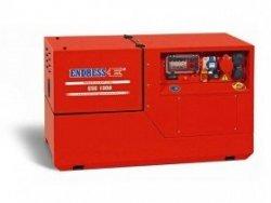 Endress agregat prądotwórczy ESE 1008 DBS ES Silent