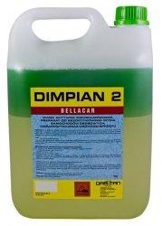 Płyn czyszczący Aktywna piana 10kg DIMPIAN 2