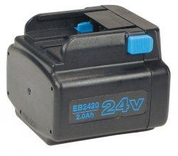 EB2420 Akumulator bateria 24V 2.0Ah Ni-Cd