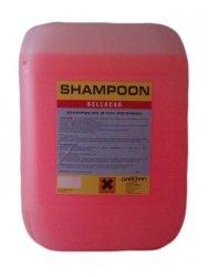 Szampon samochodowy 5kg SHAMPOON