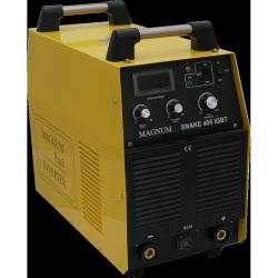 Magnum Spawarka inwertorowa SNAKE 405 IGBT 400A 400V