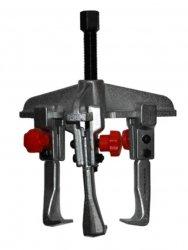 Ściągacz trójramienny 160x330mm z szybką blokadą