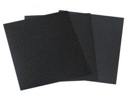 Wolfcraft Papier szlifierski 230x280mm gr.600, wodny