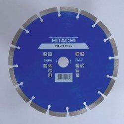 Tarcza diamentowa 115x22,2x10  do betonu segmenty spawane laserowo