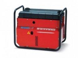 Endress agregat prądotwórczy ESE 404 YS-GT ISO