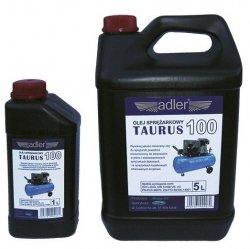 ADLER Olej sprężarkowy TAURUS 100 5l