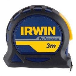 IRWIN Miara profesjonalna 8 m - 12 szt. Metryczna