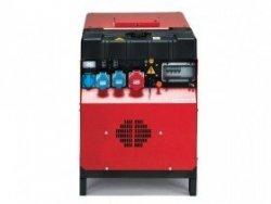 Endress agregat prądotwórczy ESE 1308 DHS ES Silent