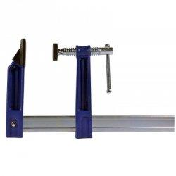 IRWIN Ścisk śrubowy nastawny typ L 140x800mm