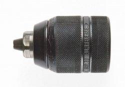 Uchwyt wiertarski 1,5-13mm 1/2 bezkluczykowy METAL udarowy