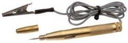 Jonnesway Próbnik napięcia igłowy metalowy 6 do 24V AR030052