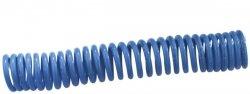 ADLER Wąż spiralny PU 8x5mm 25m bez złączek