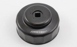 Jonnesway Nasadka, klucz do filtra oleju Nissan, Honda, Mazda, Isuzu, Subaru, Opel, Toyota HC-80/15