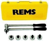 REMS Ex-Press Cu Set 1/2-1 1/8 Kielichownica ręczna