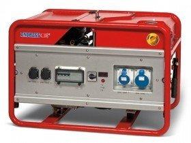Endress agregat prądotwórczy ESE 1006 SG-GT ES DUPLEX