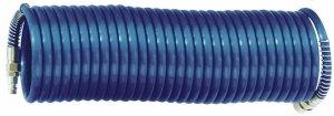 ADLER Wąż spiralny PA  pneumatyczny 8x6mm 15m