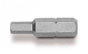 HIKOKI Bit 1/4 ampulowy imbus 6,0 L-25mm 3szt.