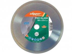 NORTON Tracza diamentowa szkło 180x25,4mm PRO GLASS
