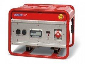 Endress agregat prądotwórczy ESE 506 SG-GT ES DUPLEX