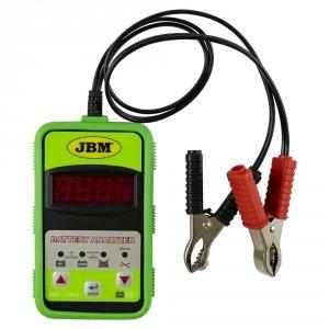 JBM Tester akumulatora 12V