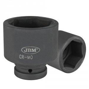 Nasadka udarowa 1'' 80 mm 6-kątna JBM